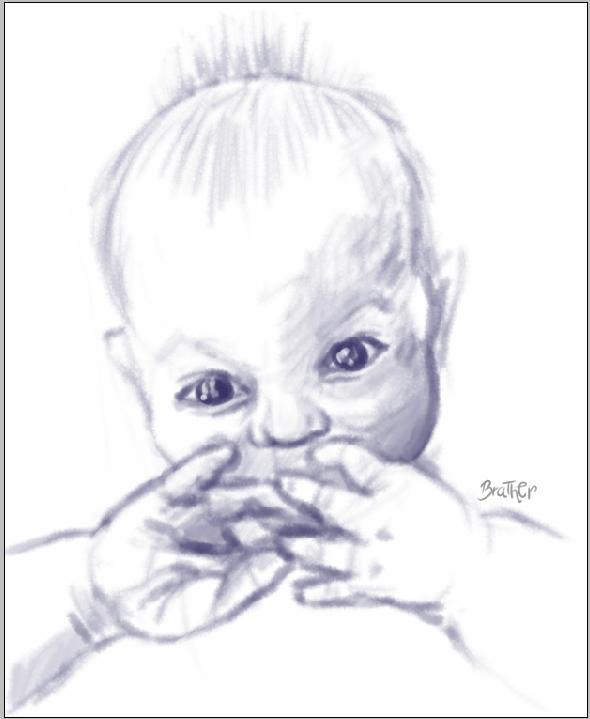Sketchbooked Brather * Updated:15-06-2011