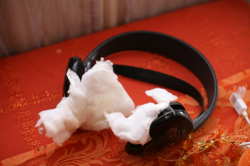 headphone hack #1