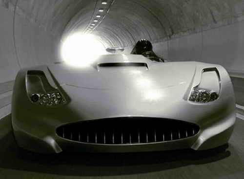Veritas RS III Concept