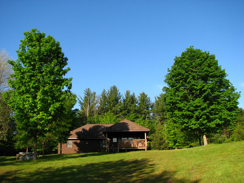 Cabin 14, Lake Michigania