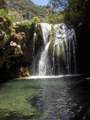 En lo alto de la cascada (Patrideniz) Tags: chef chaouen et moulay bousselham
