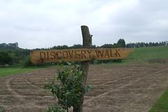 Priory Farm Discovery Walk #2