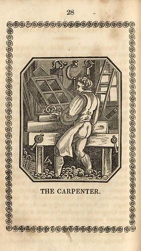 03- El carpintero