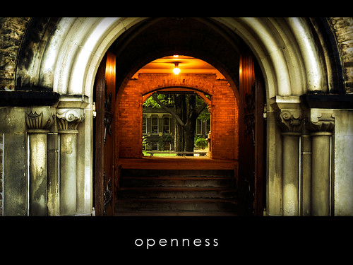 openness by coolnalu, on Flickr