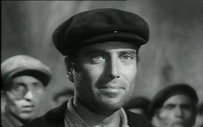 1950, regia di pietro germi, soggetto federico fellini, pietro germi