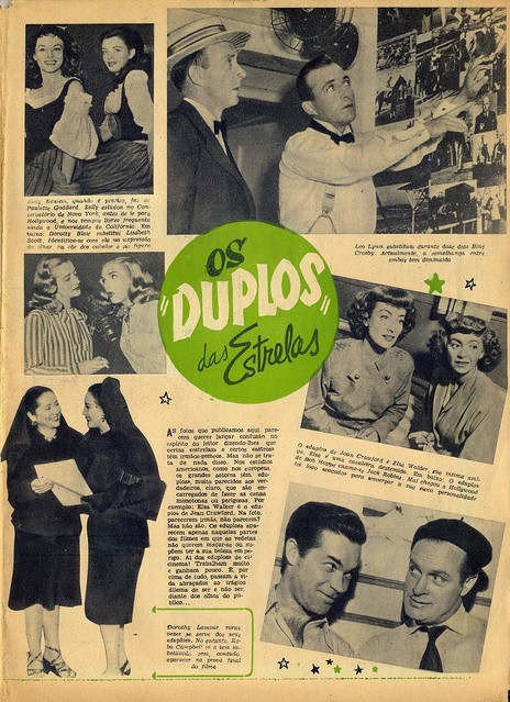 Século Ilustrado, No. 481, March 22 1947 - 27