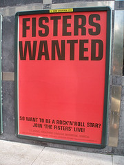 Fisters