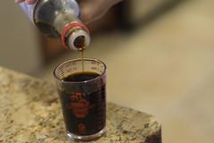 Tumbler Measuring Cup