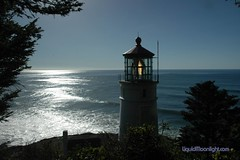 Heceta Head Lighthouse - Oregon Coast (Darvin Atkeson) Tags: ocean desktop sunset sea wallpaper usa lighthouse west color beach nature station oregon america outdoors coast us nikon lighthouses photographer pacific d70 screensaver outdoor head horizon scenic  naturephotography heceta    darvin  hecetaheadlighthouse wallpapersize oregonlighthouse outdoorphotography  oregonlighthouses atkeson outdoorphotographer  darv californiaphotographer   liquidmoonlightcom liquidmoonlight darvinatkeson