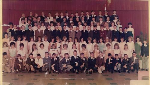 peachcrest elementary - DeKalb County, Georgia - 1968?