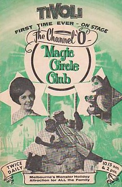 Magic Circle Club