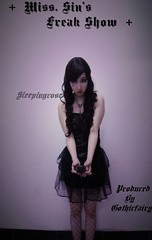 Gothicfairy~ () Tags: gothic