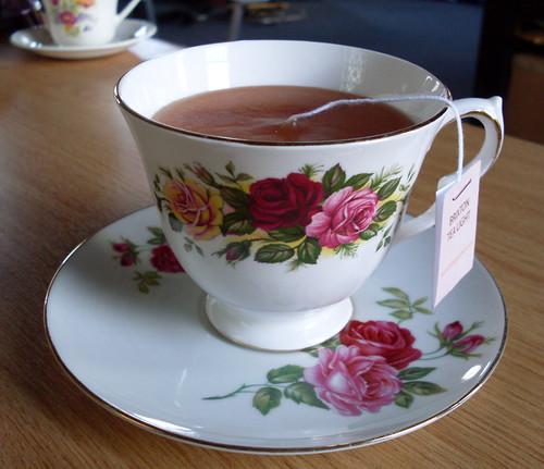 Tea Light iii