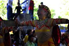 41st Araw ng Dvo Sur: Tanggogoan Festival (mkryanortega) Tags: street beautiful festival photography colorful dancing ryan philippines competition davao cultural anything filipiniana ortega mindanao d300 nikond300