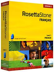 Rosetta Stone - wangziyang.com
