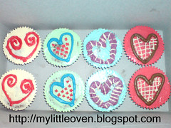 .:: My Little Oven ::. (Cakes, Cupcakes, Cookies & Candies) 2648518999_6f7a3a2476_m