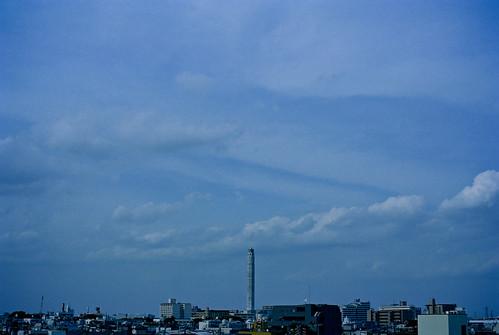 obelisk: kita