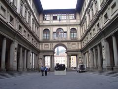 Melissa- Florence 050 (mgoalcantara) Tags: italy museum florence uffizi