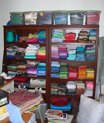 Stash - organized