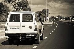 Bollocks, Australia (C) 2008