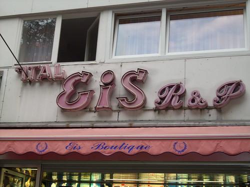 ITAL Eis R & P