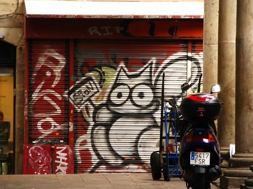 Sqon in Barcelona