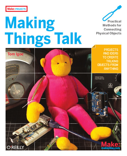Making the things talk