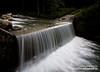 Soft Water (abdull) Tags: trip summer canon austria xsi abdullah hallstatt 450d alhamad