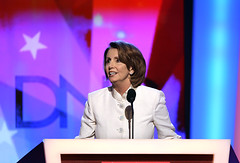 Pelosi, Opening Night