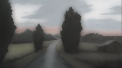 Long Glance Media Presents    -   The Road To Sewell's Barn (doug.siefken) Tags: road new sunset music chicago motion art barn sunrise painting moving perception timelapse video movement artwork media long exposure slow image time farmers dusk doug country extreme under content evolution images fluid illusion r summit ambient change slomo serene douglas glance ultra collaboration stills temporal 08 mca evolve streeterville slowmotion nontraditional emergent chicagoist chicagoan imperceptible siefken clipcity bestvideosflickr subthreshold translumen dougsiefken douglasrsiefken fluidstill cnms08 ambientvideo fluidstills ambientvideoart stegc justchicagoart stillism