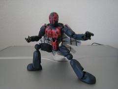 SpiderMan 2099 022