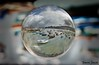 Planet. (benitojuncal) Tags: españa spain marin galicia planet lupa lupe pontevedra ria magnifier rias planeta seijo lentedingrandimento seixo baixas aguete theunforgettablepictures