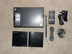 Sony Ericsson K800i (Boxed) - £60