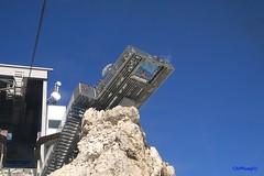Skywalk auf dem Dachstein (Pfluegl) Tags: berg sterreich grandcanyon christian berge dachstein skywalk oesterreich pfluegl ramsau grancanyon pflgl chpfluegl christianpflgl
