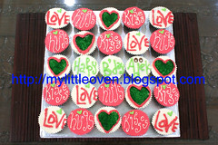 .:: My Little Oven ::. (Cakes, Cupcakes, Cookies & Candies) 2824504282_55c73f6098_m