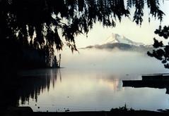 Ollalie Lake001 (tgstewart1) Tags: mtjefferson cascademountains oregoncascades highmountainlake olallielake scenicmountain thegalleryoffinephotography mountainlakescene
