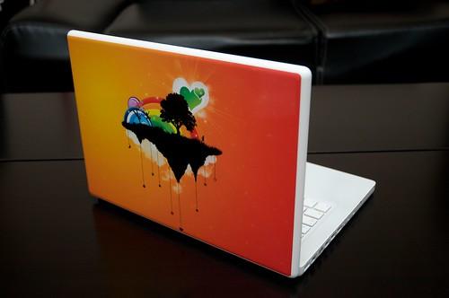 Macbook 15'' - Celso Junior