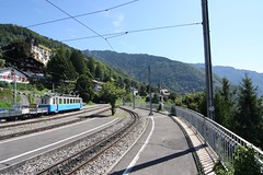 Glion station
