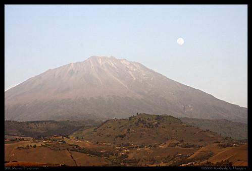 Mt Meru 1677