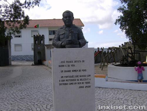 Homenagem a Jose Franco