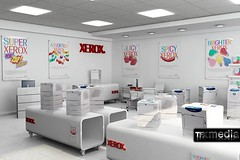 Amazing Camara6_v25 (TFXMedia) Tags: Shop Design 3d Interior Xerox