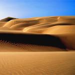 Desert and Dunes, Venezuela