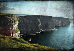 Moher (anthonyguinness) Tags: ireland texture travels cliffs viajes texturas moher irlanda acantilados superaplus aplusphoto anthonyguinness