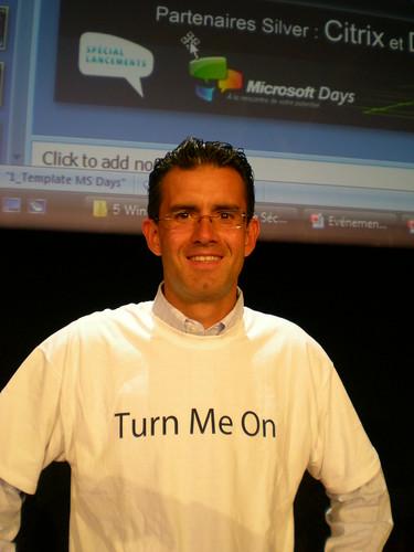 MicrosoftDays2008-Paris- 025 par squastana