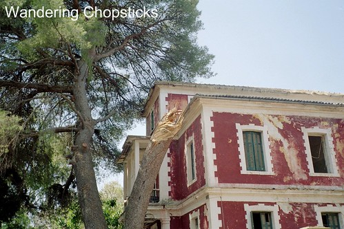 Agios Georgios, Corfu Town, and Vidos Island, Corfu  - Greece 17