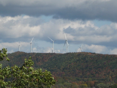 Cohocton Wind Farm