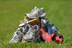 Český trh s běžeckou obuví se začíná hýbat