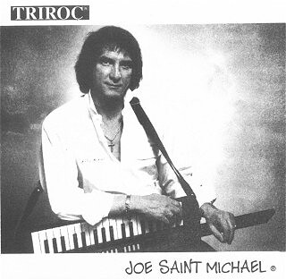 Joe Saint Michael