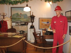 Stephens County Historical Museum - Duncan ,  OK