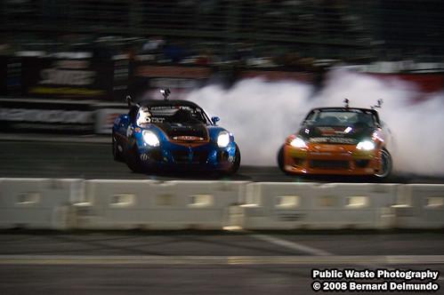 Formula D Irwindale 140